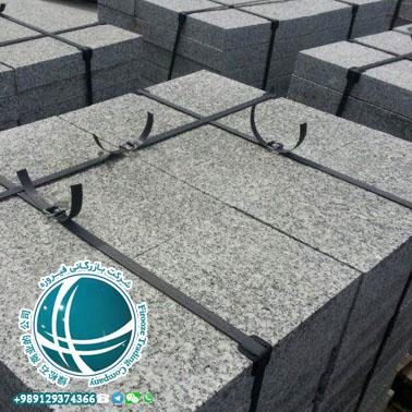 Iran white granite,