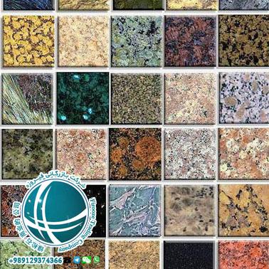 Iran granite stone,