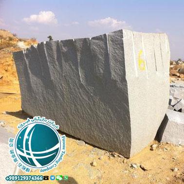 Iran granite companies