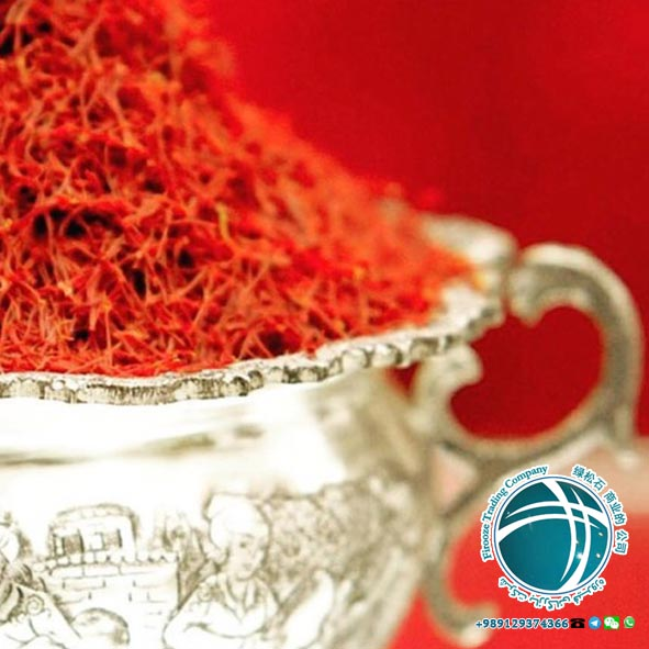 Medicinal and therapeutic properties of saffron