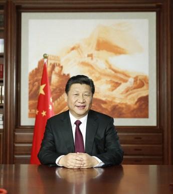 رییس جمهور چین،شی جین پینگ،تبریک سال نو،تبریک سال نو میلادی،کریسمس مبارک،تجارت با چین،بازرگانی در چین،سال نو مبارک،چین،پیام رییس جمهور،تعرفه گمرک،ترخیص کالا،بازرگانی فیروزه،