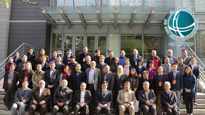 راه اندازی اتاق ایران شناسی در دانشگاه شانگهای