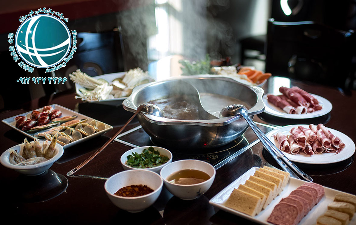 جملات پركاربرد چینی در رستوران