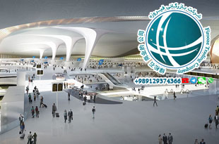 فرودگاه بین المللی پکن (北京首都國際機場)