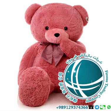 تاریخچه تدی خرسه ، تدی خرسه ،تد،عروسک تد،عروسک خرسی تدی ،داستان تدی خرسه ،تدی خرسه کیست؟،تدی خرسه از کجا بوجود آمد ،میچمان خالق تدی خرسه ،تولید کننده تدی خرسه ،تولیدکننده عروسک خرسی ،تولیدکنندگان عروسک ،عروسک مستربین ،عروسک ولنتاین ،عروسک خرسی ولنتاین ،عروسک ولنتاین ،واردات عروسک ولنتاین ،عروسک خرسی ولنتاین ،واردات عروسک از چین ،واردات عروسک خرسی ،واردات شاسخین ،عروسک خرسی بزرگ ،عروسک خرسی کوچک ،عروسک خرسی وارداتی ،واردات عروسک های ولنتاین ،کادوی ولنتاین ،هدایای روز ولنتاین ،واردات و ترخیص عروسک از چین ، ترخیص کار عروسک ،ترخیص کار اسباب بزای ،واردات عروسک پشمالو ،عروسک خرسی پشمالو ،کدتعرفه عروسک خرسی ،کدتعرفه عروسک خرسی ،واردات انواع عروسک از چین ، Teddy bear،泰迪熊،واردات عروسک های پشمالو و پارچه ای از چین ،