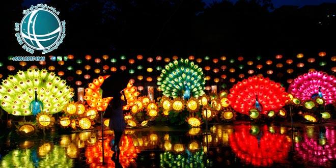 مهمترین جشن های رسمی تقویم چین