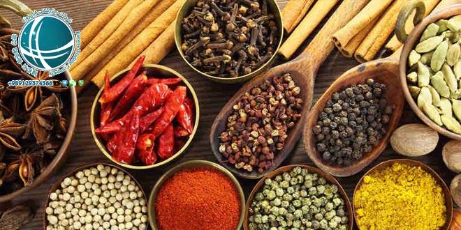 آشنایی با میخک ,مصرف دارویی و غذایی میخک ،هل در لیست گران ترین ادویه های دنیا ،گرانترین ادویه های دنیا ،ادویه ،انواع ادویه ،کاربرد ادویه ،واردات ادویه ،خرید ادویه ،گرانترین ادویه دنیا ،گرانترین مواد غذایی دنیا ،خواص زعفران ،مشخصات زعفران ،نحوه ی برداشت زعفران ،مشخصات زعفران مرغوب ،تولید زعفران ،صادرات زعفران ،زعفران ایرانی ،وانیل دومین ادویه گران دنیا ،گرانترین وانیل ،انواع وانیل ،آشنایی با انواع وانیل ،وانیل ماداگاسکار ،وانیل بوربون ماداگاسکار ،خواص وانیل ،چرا وانیل گران است ،انواع ادویه ،قیمت وانیل ،خرید وانیل ،واردات وانیل ،هل ،گواتمالا بزرگترین صادرکننده هل ،مشخصات درخت هل ،ویژگی های هل ،آشنایی با انواع هل ،هل سیاه ،هل سبز ،کاربرد هل ،خواص هل ،خواص انواع هل ،میخک ،ادویه کاری ،مشخصات میخک ،گیاه میخک ،کاربرد گیاه میخک ،کاربرد میخک ،خواص میخک ،درمان دندان درد با میخک ،میخک موثر در عطر درمانی ،دارچین ،درخت دارچین ،دارچین چینی ،خواص دارچین ،فواید دارچین ،روغن دارچین ،آروماتراپی ،خرید دارچین ،قیمت دارچین ،کاربرد دارچین ،چای دارچین ،زردچوبه ،پودر زردچوبه ،مشخصات زردچوبه ،ویژگی های زردچوبه ،کاربرد زردچوبه ،مصرف دارویی زردچوبه ،قیمت زردچوبه ،واردات زردچوبه ،تولید زردچوبه ،فلفل سیاه ،میوه فلفل سیاه ،بزرگترین تولید کننده فلفل سیاه ،صادرکننده فلفل سیاه ،خواص فلفل سیاه ،خرید فلفل سیاه ،کاربرد دارویی فلفل سیاه ،خواص دارویی فلفل سیاه ،طلای سیاه ،