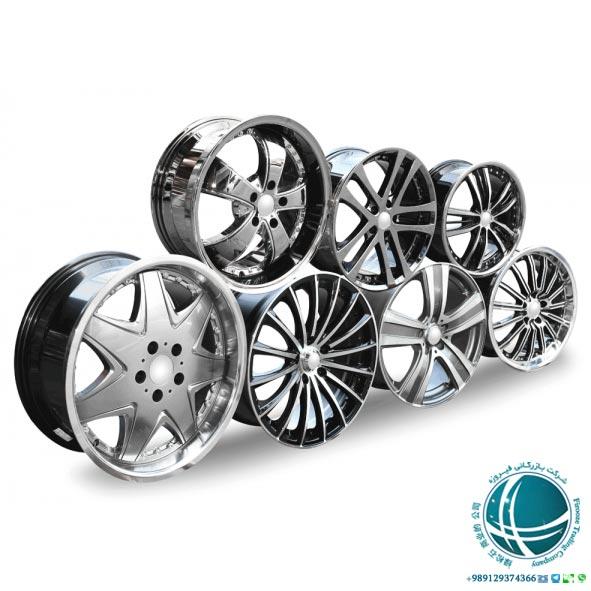 عوامل موثر در انتخاب رینگ مناسب,رینگ خودرو, رینگ چیست و چه کاربردی دارد؟, آفست رینگ, تعویض رینگ, لبه رینگ, رینگ فولادی, تفاوت رینگ فولادی و آلومینیوم, مزایا و معایب رینگ اسپرت, مواد سازنده رینگ, ساختار رینگ, وزن رینگ, رینگ آلومینیومی, رینگ استیل, رینگ اسپرت, انواع رینگ ماشین,اسپرت کردن اتومبیل,انتخاب یک رینگ مناسب, همه چیزهایی که باید راجع به رینگ بدانید, رینگ لاستیک چیست؟,سایز رینگ خودرو, رینگ آلومینیومی,معایب رینگ اسپرت, مزایای رینگ اسپرت,کاربرد رینگ اتومبیل, انواع رینگ, مشخصات فنی رینگ خودرو, خرید رینگ ماشین, رینگ, خرید رینگ ماشین از چین, واردات رینگ ماشین از چین, واردات رینگ اتومبیل از چین,ترخیص رینگ اتومبیل, واردات و ترخیص لوازم یدکی اتومبیل از چین, واردات و ترخیص لوازم یدکی از چین, خرید لوازم یدکی از چین,شرکت بازرگانی فیروزه, واردات کالا از چین ,خرید کالا از چین, صادرات, واردات دستگاه های خطوط تولید, واردات مواد اولیه, حمل کالا از چین, کارگو, حمل هوایی, حمل دریایی, ترخیص کالا از گمرک, واردات قطعات یدکی از چین, واردات ماشین آلات صنعتی از چین,