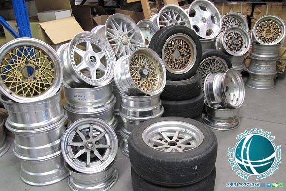 مزایا و معایب رینگهای اسپرت,رینگ خودرو, رینگ چیست و چه کاربردی دارد؟, آفست رینگ, تعویض رینگ, لبه رینگ, رینگ فولادی, تفاوت رینگ فولادی و آلومینیوم, مزایا و معایب رینگ اسپرت, مواد سازنده رینگ, ساختار رینگ, وزن رینگ, رینگ آلومینیومی, رینگ استیل, رینگ اسپرت, انواع رینگ ماشین,اسپرت کردن اتومبیل,انتخاب یک رینگ مناسب, همه چیزهایی که باید راجع به رینگ بدانید, رینگ لاستیک چیست؟,سایز رینگ خودرو, رینگ آلومینیومی,معایب رینگ اسپرت, مزایای رینگ اسپرت,کاربرد رینگ اتومبیل, انواع رینگ, مشخصات فنی رینگ خودرو, خرید رینگ ماشین, رینگ, خرید رینگ ماشین از چین, واردات رینگ ماشین از چین, واردات رینگ اتومبیل از چین,ترخیص رینگ اتومبیل, واردات و ترخیص لوازم یدکی اتومبیل از چین, واردات و ترخیص لوازم یدکی از چین, خرید لوازم یدکی از چین,شرکت بازرگانی فیروزه, واردات کالا از چین ,خرید کالا از چین, صادرات, واردات دستگاه های خطوط تولید, واردات مواد اولیه, حمل کالا از چین, کارگو, حمل هوایی, حمل دریایی, ترخیص کالا از گمرک, واردات قطعات یدکی از چین, واردات ماشین آلات صنعتی از چین,