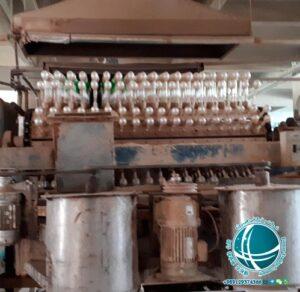 واردات و ترخیص خط تولید بادکنک