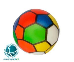 ساخت توپ بازی
