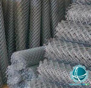واردات دستگاه تولید توری سیمی