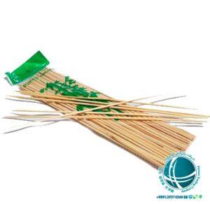 دستگاه تولید سیخ کباب چوبی